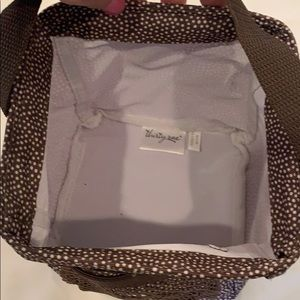 thirty-one Storage & Organization - 💐5/25 thirty one 31 little carry all tote bag